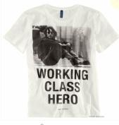 John Lennon T-shirt - working class design