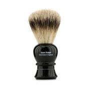 Regency Super Badger Shave Brush - # Ebony, -