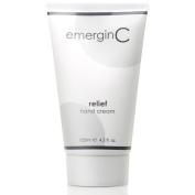 EmerginC Relief Hand Cream 125ml