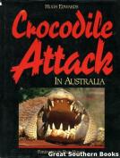 CROCODILE ATTACK IN AUSTRALIA