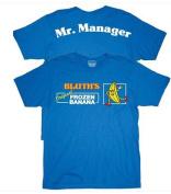 Arrested Development T-shirt -  mr manager design