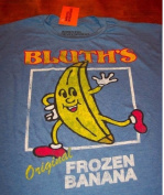 ARRESTED DEVELOPMENT T-shirt - bluth design