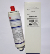 BOSCH WATER filter CS-52 for Refrigerator