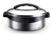 Milton Regent 1.5 Litre Stainless Steel Casserole
