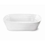Sophie Conran - Rectangular Roasting Dish 29.5cm x 24cm - white
