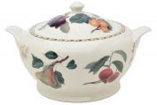 Hookers Fruit Fine China Covered Veg Dish