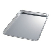 Chicago Metallic Bakeware Half-Size 18 Gauge Aluminium Sheet Pan