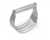 Kitchen Craft Stainless Steel Pastry Blender