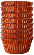 Regency Wraps Red Foil Standard Baking Cups, 128-Count