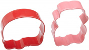 Wilton Hello Kitty Cookie Cutter Set