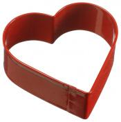 Metal Cookie Cutter 7.6cm -Heart