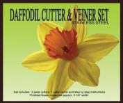 Daffodil Cutter Set