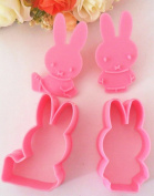 Miffy Cookie Cutter
