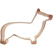 Dog Cookie Cutter (Corgi)