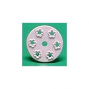 ORCHARD Minor Blossom Cutter multi - 7mm diameter
