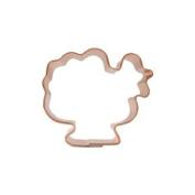 Turkey Cookie Cutter (mini)