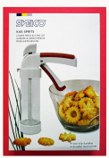 Cookie Press & Icing Set