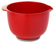 Rosti Margrethe Mixing Bowl - Melamine - 2 L - Red