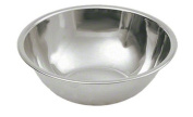 Update International MB-400 Stainless Steel Mixing Bowl, 3.8l