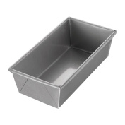 Chicago Metallic Bakeware Single Glazed Aluminized Steel Bread Pan