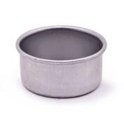 Parrish Magic Line 10.2cm x 5.1cm Round Aluminium Cake Pan