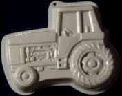 Tractor Pantastic Pan