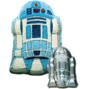 Wilton Star Wars R2D2 Cake Pan #502-1425