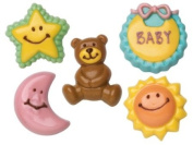 Candy Mould-Baby 10 Cavity