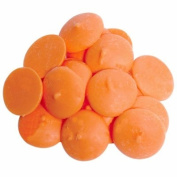 Candy Wafer Melts - Orange