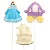 Wilton Fairy Tale Lollypop Mould