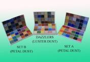 72 Colour Palette Petal & Lustre Dust