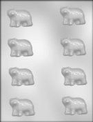 CK Products 5.1cm Bear Chocolate Mould