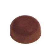Chocolate Mould Dome 29mm Diameter, 18mm High, 32 Cavities