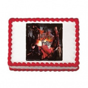 Harry Potter Edible Image Cake Decoration