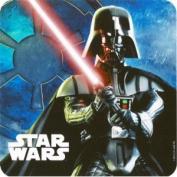 Star Wars Darth Vader Closeup ~ Edible Image Cake / Cupcake Topper!