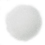 Dress My Cupcake DMC27007 Decorating Sanding Sugar for Cakes, 470ml, White