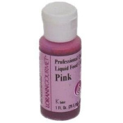 LorAnn Pink Liquid Food Colour