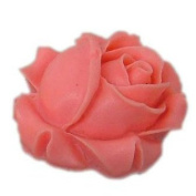 2.6cm flower F0041 Fondant Mould Silicone Sugar mini mould Craft Moulds DIY Cake Decorating
