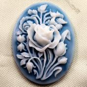 3.9cm mini Flower F0197 Fondant Mould Silicone Sugar mini mould Craft Moulds DIY Cake Decorating