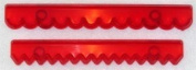 JEM Cutters Frill Cutter Set - Narrow