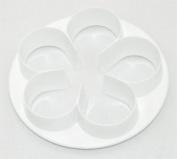 "PME Sugarcraft Flower Cutter - 5-Petal - 2½"""
