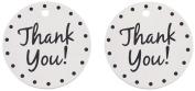 Wilton Thank You Favour Accents,