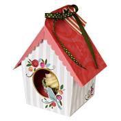 Meri Meri Small Bird House Cupcake Box