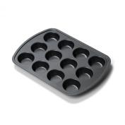 Pedrini 12-Cup Muffin Pan