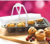 PARTY BAKE Muffin & Cupcake Pan