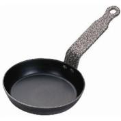 Heavy Duty Blue Steel Blinis Pan