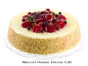 Fake Artificial Food Cake CHEESE CAKE