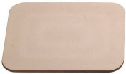 American Metalcraft Rectangular Economy Pizza Stone, 38.1cm By 30.5cm