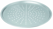 Chicago Metallic Commercial II Traditional Uncoated 35.6cm Pizza Crisper