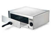 Adcraft CK-2 Countertop Pizza Snack Oven